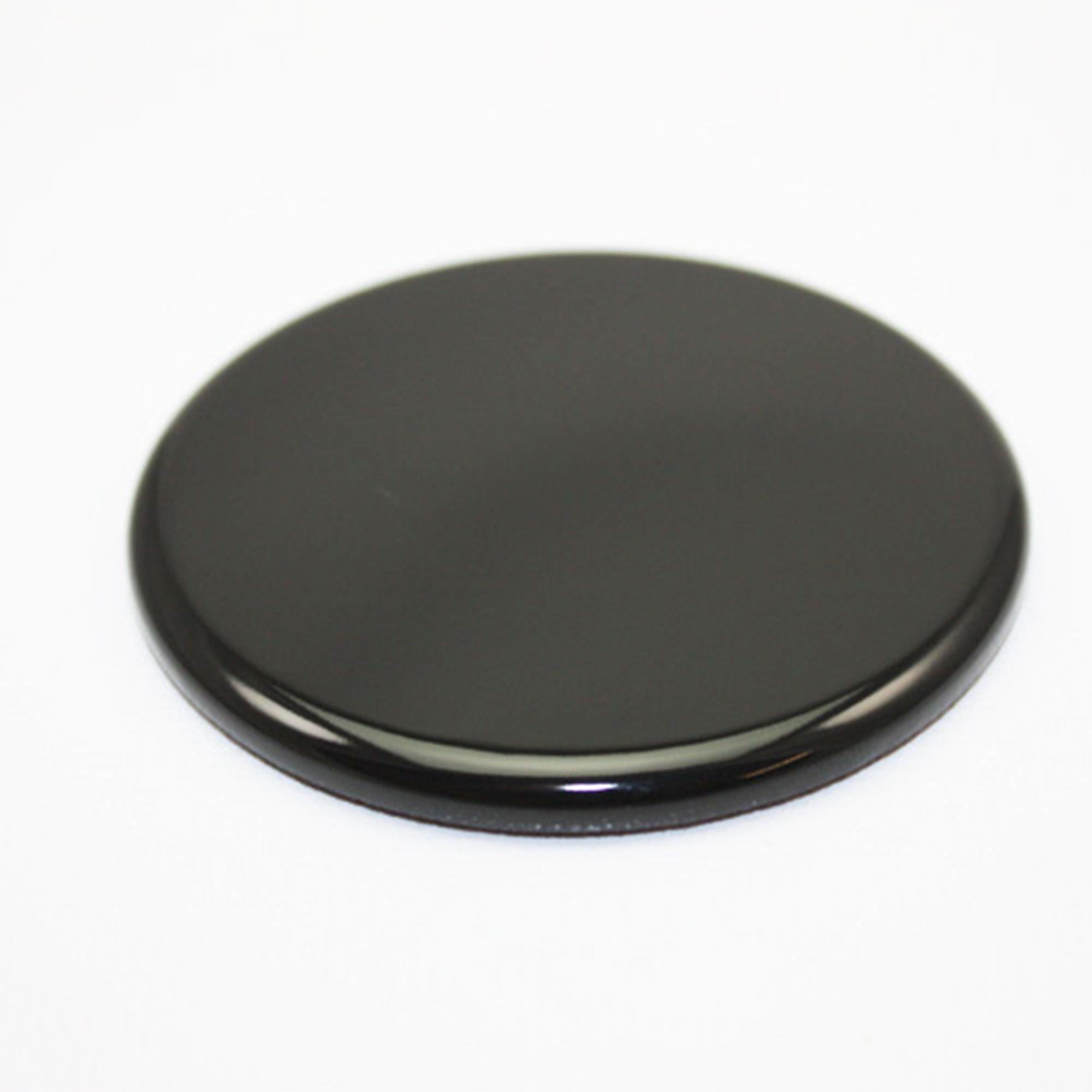 Whirlpool Part Number 3191901: Cap, Burner (LF, LR, RF) (Black)