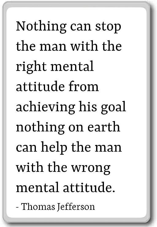Nada Puede Detener el hombre con el derecho ME... - Thomas ...