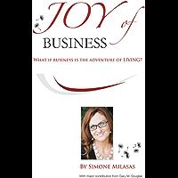 Joy of Business (English Edition)