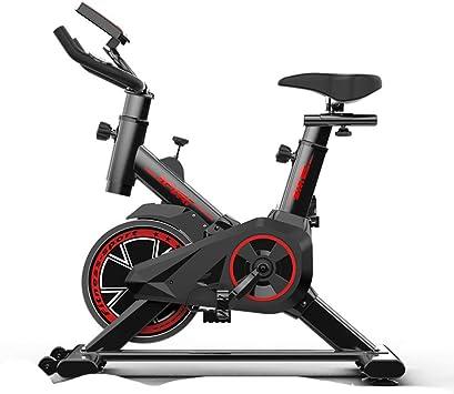 Health Inicio Bicicleta De Spinning, Bicicleta De Ejercicio Ultra ...