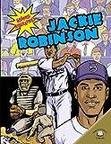 Jackie Robinson, Lucia Raatma, 0836861981