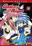 Galaxy Angel Volume 3