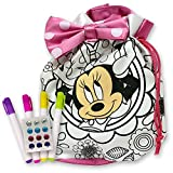 Tara Toy Minnie Mouse Color N' Style Purse Playset