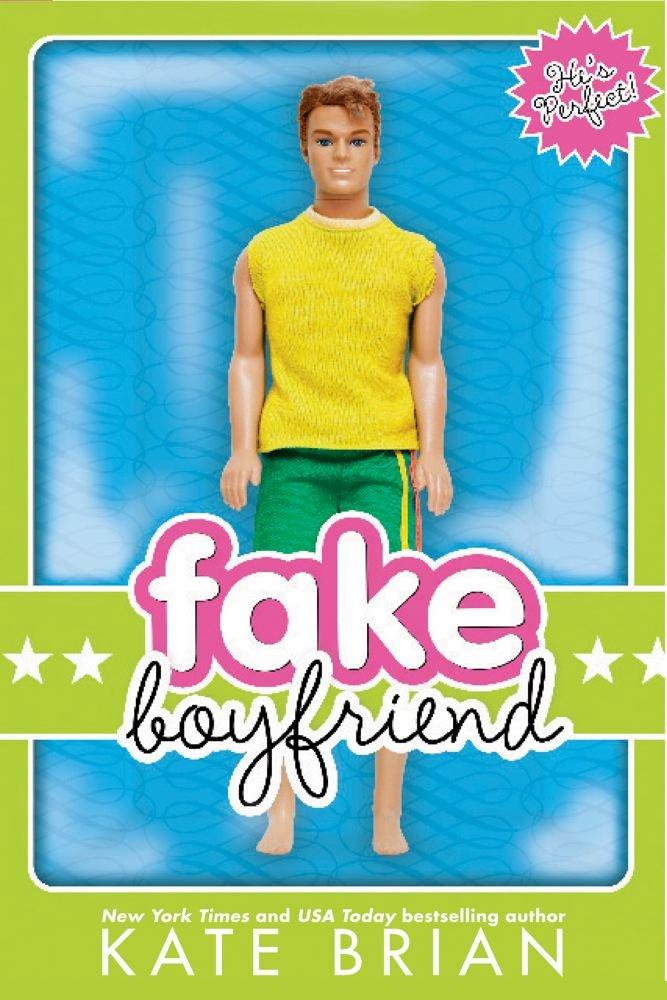 Download Fake Boyfriend pdf
