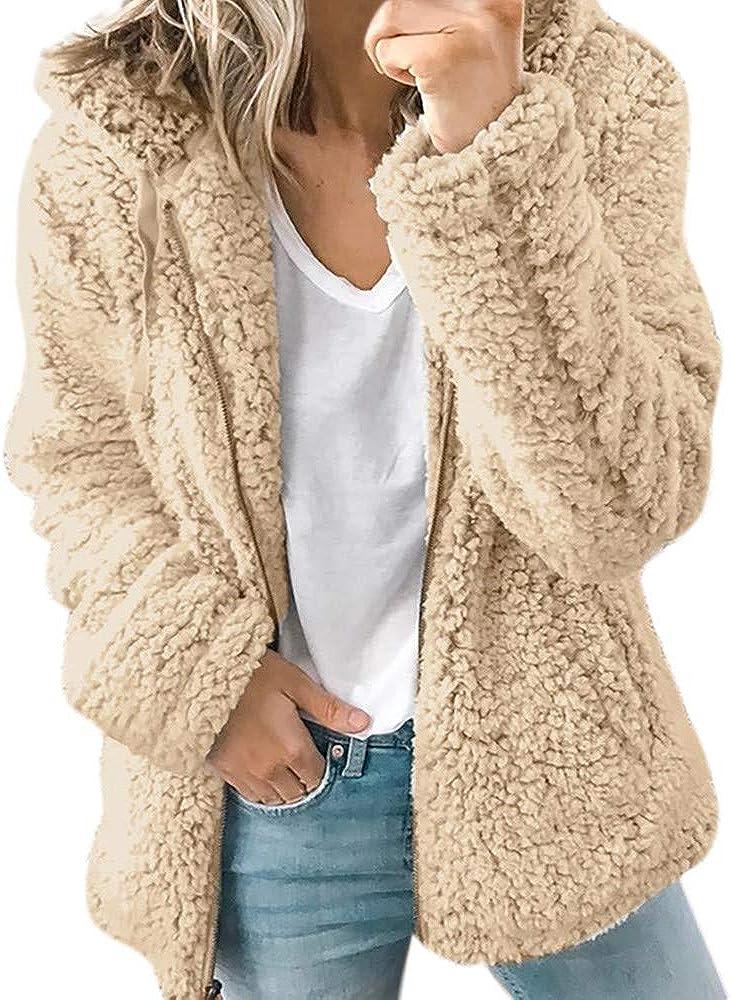 Miye yuren Womens Autumn Stitch Outwear Jackets Long Sleeve Lightweight Open Front Long Cardigan Coat