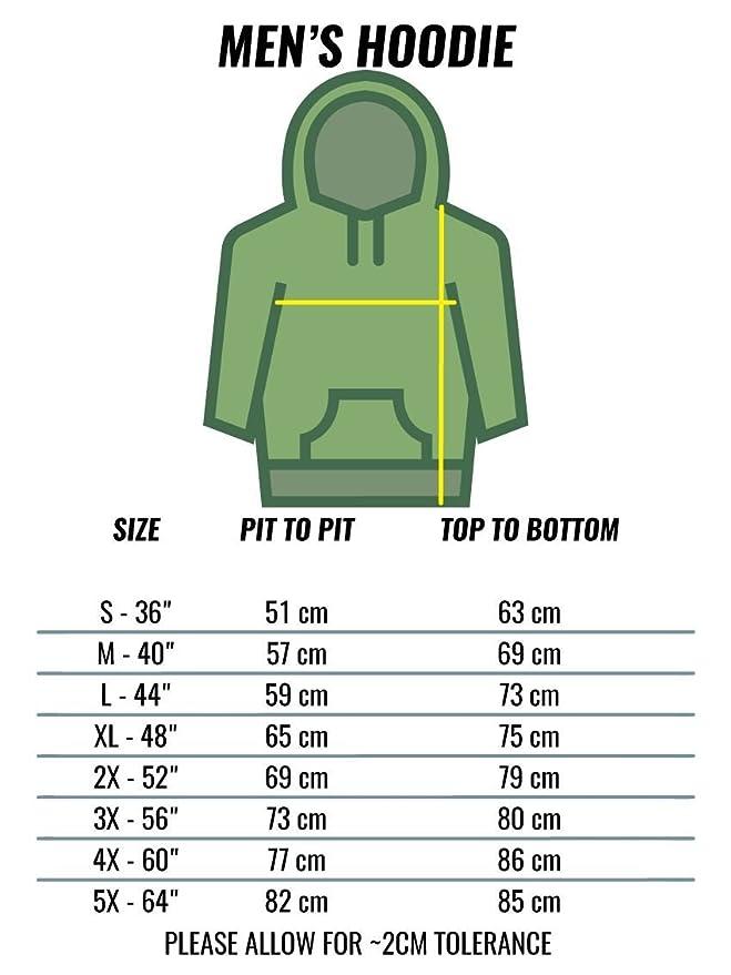 Prism Clothing Mens DINOCO Retro Fuel Logo Cars Hoodie S 5XL