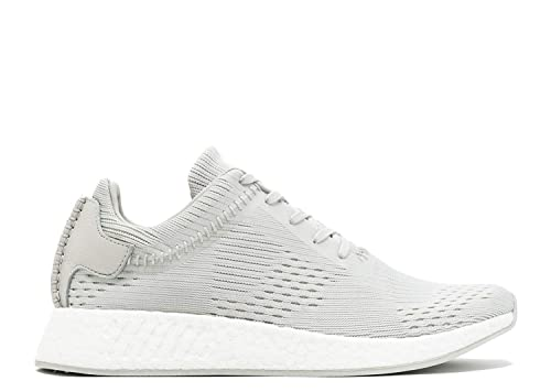 huge selection of cb14c 66b42 Amazon.com | adidas NMD R2 BB3118 Wings + Horns Hint/White ...