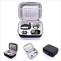 TS Trade Portable Carry Aufbewahrungskoffer Box Bag für Anki Vector AI Roboterzubehör