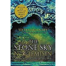 The Stone Sky (The Broken Earth)