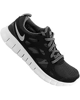 newest 27815 dce9c Nike Free Run 2 Jr: Amazon.co.uk: Sports & Outdoors