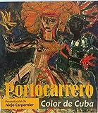 img - for Portocarrero,color de cuba,catalogo. book / textbook / text book