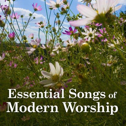 Essential Songs Of Modern Worship