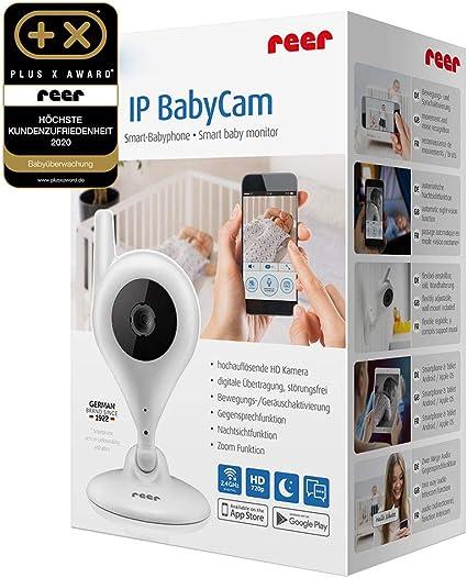 Webcam reer 80300 c/ámara web