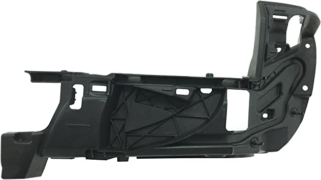 New Rear Right Passenger Side Bumper Bracket For 2016-2018 Toyota Tacoma Bumper Extension TO1105136 5215304010