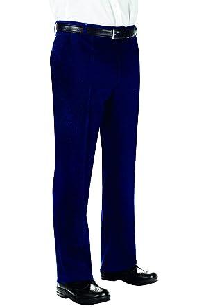 Robinson - Pantalón de traje - para hombre: Amazon.es: Ropa ...