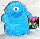 Monsters Vs Aliens - Large B.O.B 10 Inch Plush
