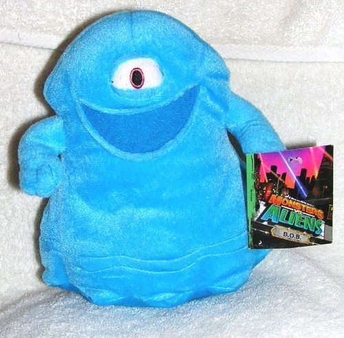 compare price to monster vs aliens robot