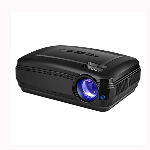 Ai LIFE Video proyector Proyectores portátiles HD 1080P 4200 ...
