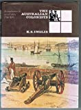 The Australian Colonists, K. S. Inglis, 0522840728