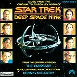 Star Trek: Deep Space Nine [SOUNDTRACK] (1993-06-15)