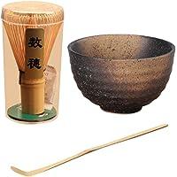 3 Unids/Set Bambú Japonés Chasen Matcha Té Batidor