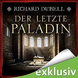 Der letzte Paladin Audiobook