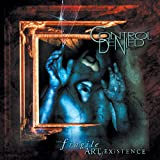 Control Denied [Re-Issue]: Fragile Art of Existence (Audio CD)