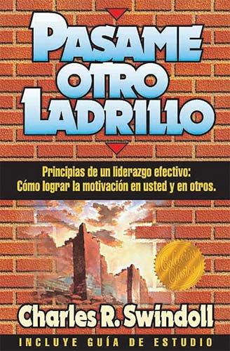 pasame-otro-ladrillo-spanish-edition