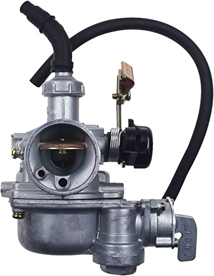 Carburador PZ19 19 mm para Honda CUB C90 1980 – 2002, motor de 4 tiempos, Honda Keihin TRX90 TRX 90 ATV off road ST70 ST90 CT90 S90 DY100 Scooter ...