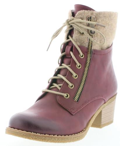 Rieker Damen 90531 Stiefel