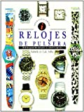 img - for #RELOJES PULSERA book / textbook / text book