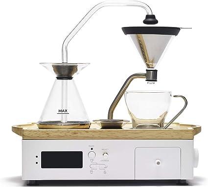 Barisieur Coffee - Reloj Despertador para cafetera: Amazon.es: Hogar