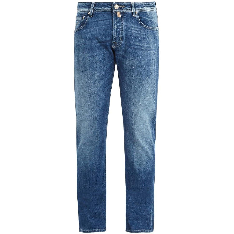 (ヤコブ コーエン) Jacob Cohen メンズ ボトムスパンツ ジーンズデニム Mid-rise slim-leg jeans [並行輸入品] B079GJW7BW 30