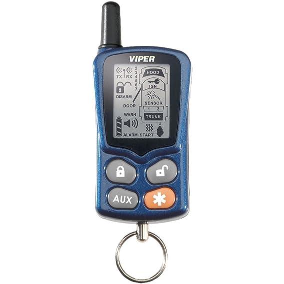 amazon com directed electronics 7701v remote for viper responder rh amazon com Dei Remote Start Problems directed electronics remote start manual