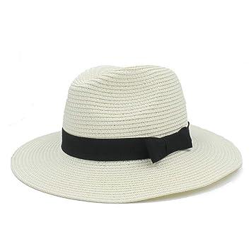 zlhcich Sombreros para el Sol para Mujer Sombreros para el Sol ...