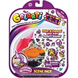 Gelarti Scene Pack - Funky Fun/Rock