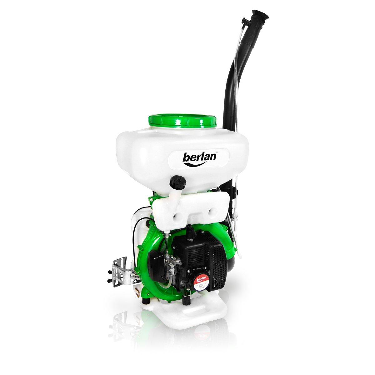 Berlan BMSP20 - Pulverizador a presión con motor (20 l): Amazon.es ...