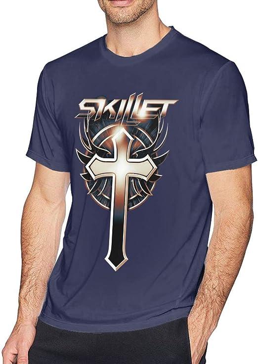 Tengyuntong Camisetas y Tops Hombre Polos y Camisas, Camiseta ...