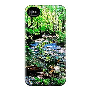 Awesome RXR27005WTTk Favorcase Defender Hard Cases Covers For Iphone 6- Riverbed
