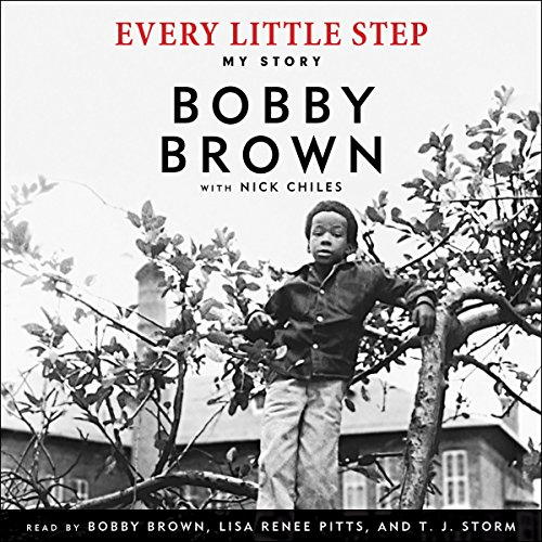 Every Little Step: My Story Audiobook [Free Download by Trial] thumbnail