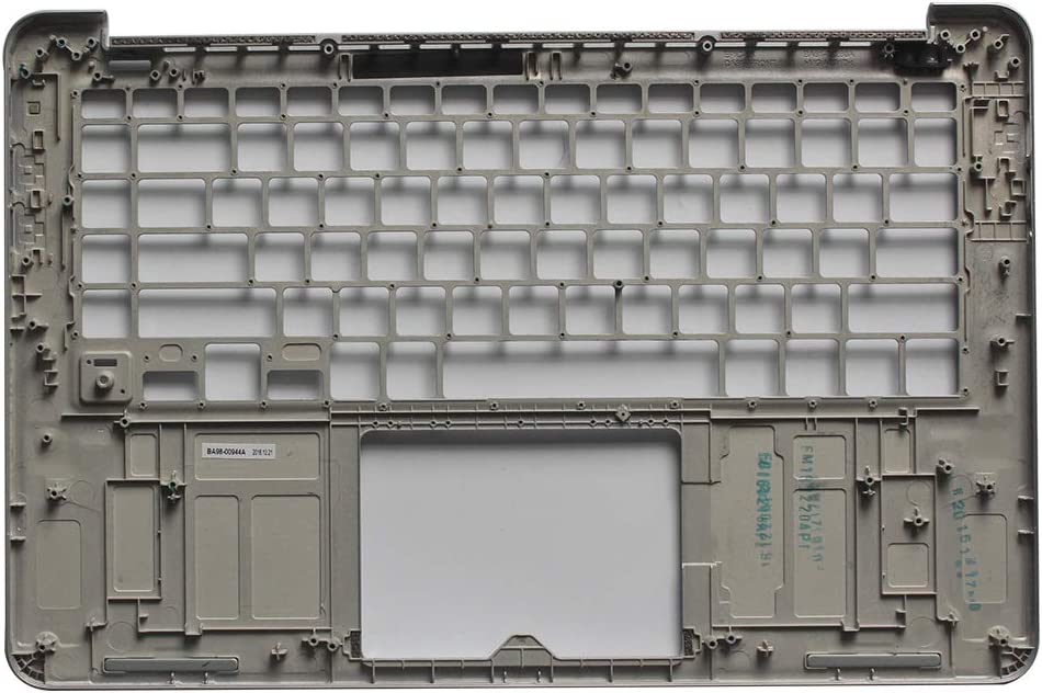 Laptop Replacement Palmrest Cover Case Fit Samsung NP900X5N BA98-00944A C Shell