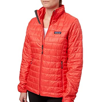 93d7efe8a162 Amazon.com  Patagonia Women s Nano Puff Insulated Jacket  Clothing