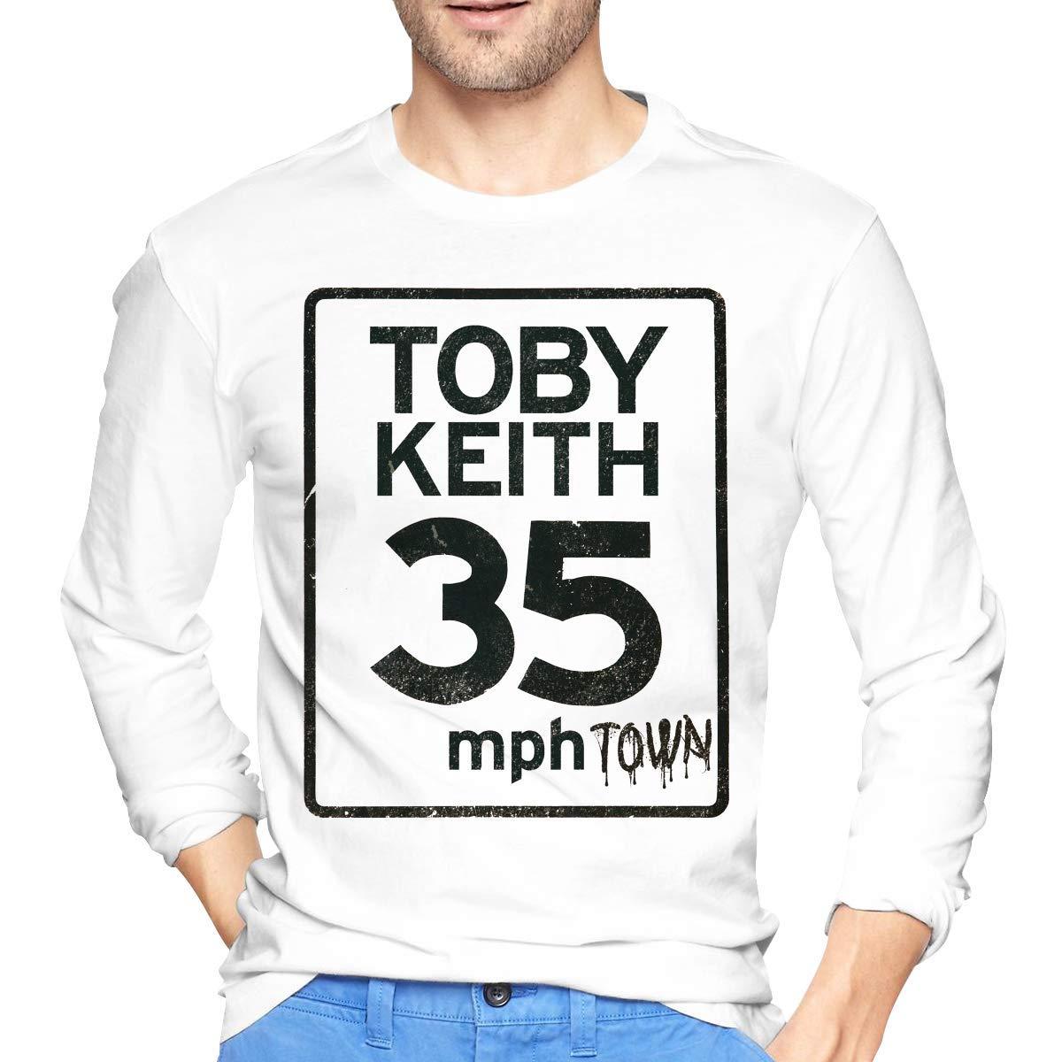 Fssatung S Toby Keith 35 Mph Town T Shirt