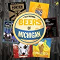2016 Beer Labels of Michigan Wall Calendar