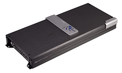 Soundstream P5 610 610W 5-Channel Class AB/D Picasso Series Car Amplifier