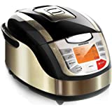 Redmond Digital Smart Multicooker RMC-M4502E black