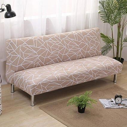 iShinè_Sofa Cover Funda de sofá elástica 180 - 210 cm ...