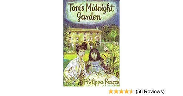 Toms Midnight Garden Summary Of Chapters