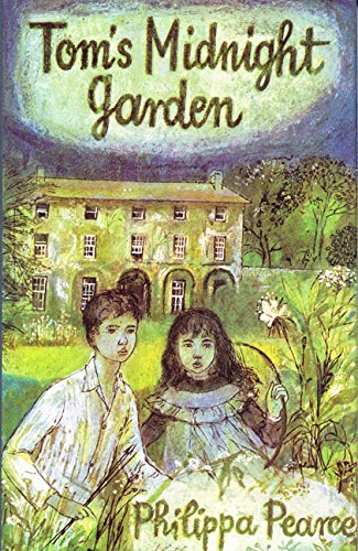 Book cover for Tom's Midnight Garden