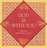 God Is with You, Swami Muktananda, 0911307729